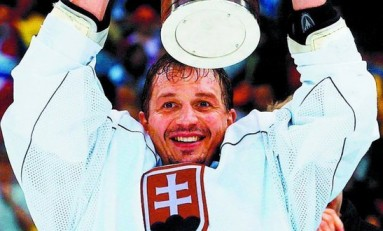 Peter Bondra Belongs In The Hockey Hall Of Fame