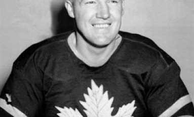 TML Captains: Bob Davidson 1943-45