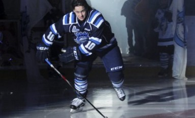 Charles Hudon – The Next Ones: NHL 2012 Draft Prospect Profile – How Hudo-ing?