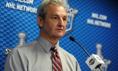 NHL Coach Tracker: Champion Darryl Sutter
