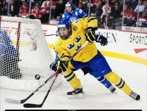 Filip Forsberg - Elite Prospects