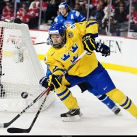 Filip Forsberg Team Sweden
