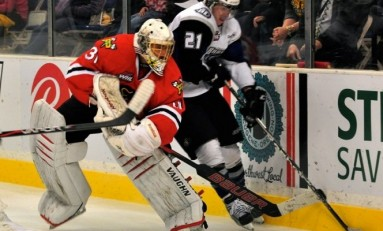 Graham Black--The Next Ones: NHL 2012 Draft Prospect Profile