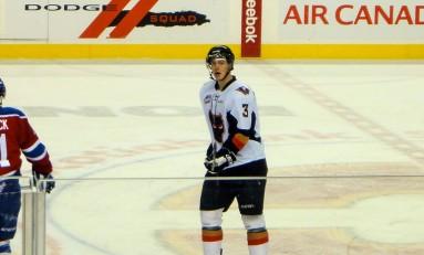 Kenton Helgesen - The Next Ones: 2012 NHL Draft Prospect Profile