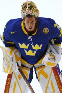Jacob Markstrom could be worth the wait.  (Canada Hky)