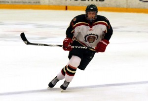 2012 NHL Draft Eligible: Swedish Sniper Sebastian Collberg (Elite Prospects)
