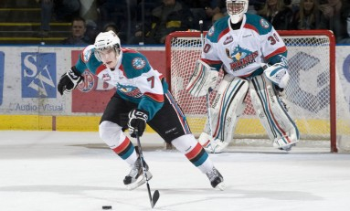 Damon Severson – The Next Ones: NHL 2012 Draft Prospect Profile