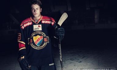 Pontus Aberg - the Next Ones: 2012 NHL Draft Prospect Profile