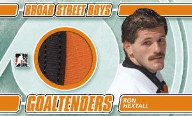 In The Game pays tribute to Philly Flyers