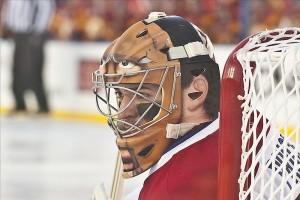Carey Price, Montreal Canadiens, Canada, Team Canada, Olympics, Sochi, 2014 Olympics