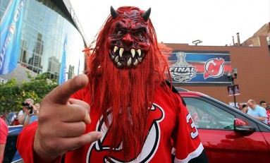 What Normally Can't Be Said: Devils Fan Impression Of Game 1