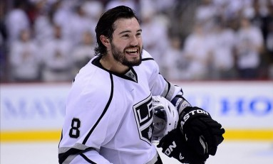 Is the Los Angeles Kings' Defense in Decline?