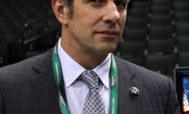 Montreal Canadiens Name Marc Bergevin New General Manager