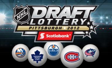 2012 NHL Entry Draft: Eyes On The Islanders