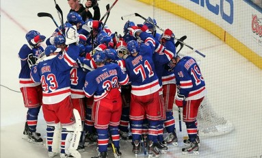 Would a Lockout Hurt or Help the New York Rangers?