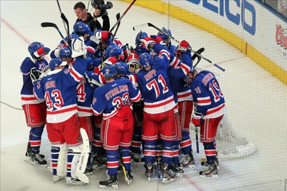 rangers win over capitals