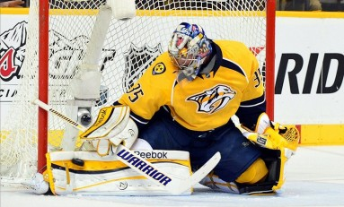 Predators Should Be Fine Without Rinne