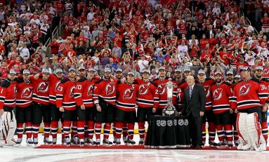 Stanley Cup Playoffs: Top 5 New Jersey Devils Third Round Moments