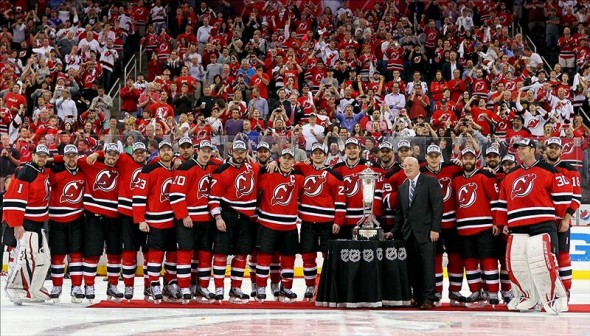 Devils 2013 TV Schedule