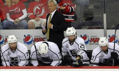 Should King Sutter Be Dethroned?