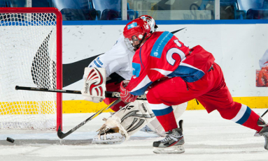 Anton Slepyshev – The Next Ones: NHL 2012 Draft Prospect Profile
