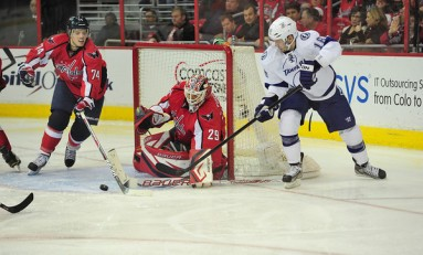 The Top Five Washington Capitals Goalies