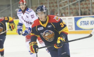 Dane Fox - the Next Ones: 2012 NHL Prospect Profile