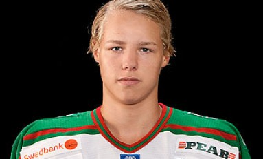 Meet Hampus Lindholm, The Anaheim Ducks' Newest Stud Prospect