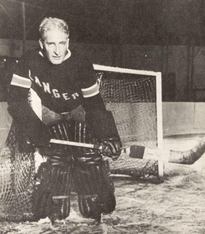 1940 New York Rangers