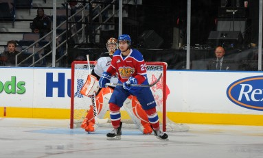 Mitch Moroz – The Next Ones: NHL 2012 Draft Prospect Profile