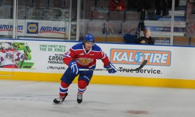 Edmonton Oilers Prospect Watch: Mitchell Moroz