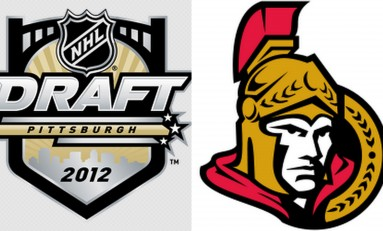 Ottawa Senators 2012 NHL Entry Draft Recap