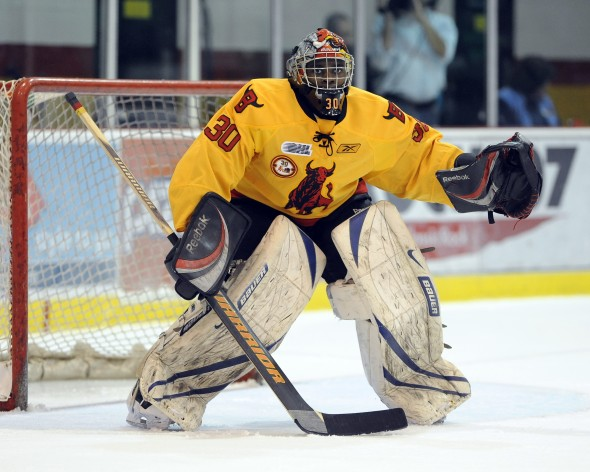 2012 Nhl Draft Boston Bruins Make A Splash With Malcolm Subban