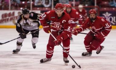 Grading Buffalo Sabres 2012 Draft Picks