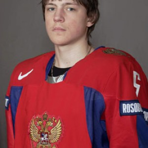 In October 2008, Alexei Cherepanov, the 2007 first-round pick of the New York Rangers, collapsed during a game in Russia. The 19-year-old later died in hospital after several brief revivals. (HC Avangard via RussianProspects.com)