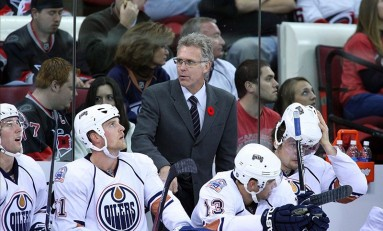 MacTavish Has Turned Oilers Around In Two Summers