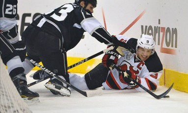 2012 NHL Entry Draft: What Does New Jersey Need?