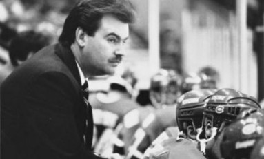 Get Pat Burns To The Hockey Hall Of Fame!