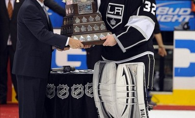 Jonathan Quick: An Elite NHL Goalie
