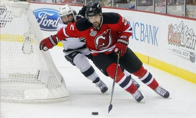 The 2013-14 New Jersey Devils: How The Team Was Built