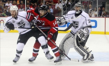 New Jersey Devils Defy History, Force Game 6 in Los Angeles
