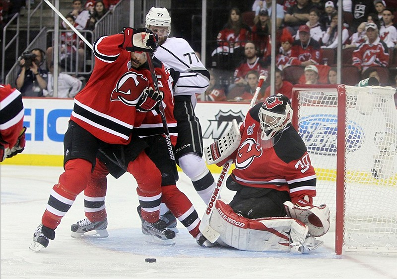 Which 5 Teams Should Trade For Martin Brodeur