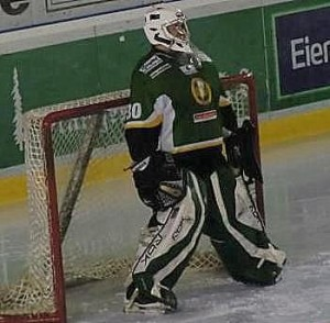 Norwegian junior hockey