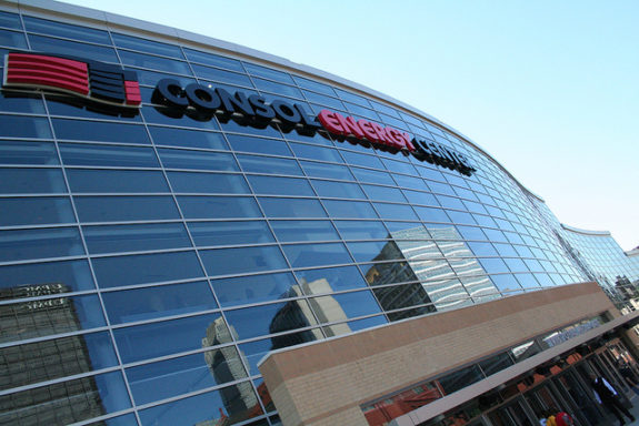 Hockey Arena Nicknames