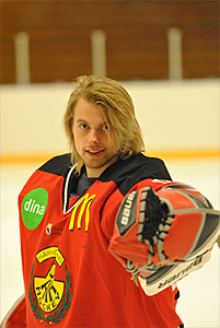 Joel Enlund hockey flow
