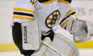 Final Grades for the Boston Bruins: The Goalies