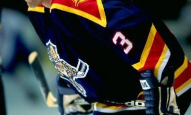 Florida Panthers Flashback: Paul Laus
