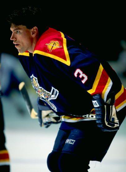 Paul Laus, Florida Panthers