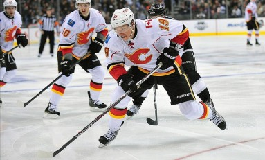 Calgary Flames Make Right Moves