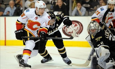 Tough Decisions Looming for the Calgary Flames